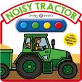 Noisy Tractor Book