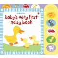 Baby's Very First Noisy Books