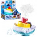 Junior Splash And Play Spraying Tugboat