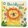 Daddy and Me Chunky Book