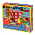 Junior Compendium of Games