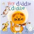 Hey Diddle Chunky Book
