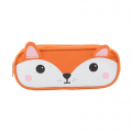 Hiro Fox Kawaii Friends Pencil Case