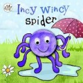 Incy Wincy Spider Chunky Book
