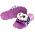 Ty Flippable Fashion Slides - Moonlight - (Small)