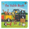 The Tickle Book Lift And Flap