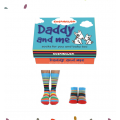 Daddy and Me Socks
