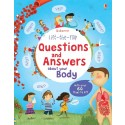 Lift and Flap Questions and Answers About Your Body