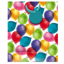 Large Gift Bag- Party Balloons