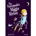 'The Unstoppable Maggie McGee' Children's Book