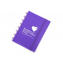 Birmingham Women's Hospital Charity Notepad