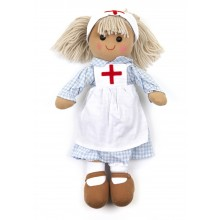 Medium Nurse Rosie Ragdoll (40cm)
