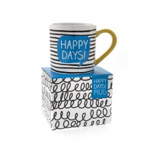 Happy Days Mug and Box
