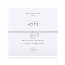 A Little Hope Bracelet