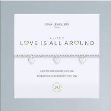 A little Love Is All Around Bracelet
