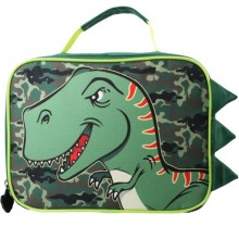Rade Dino Lunch Box/Bag