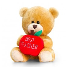 Pipp the Bear Best Teacher