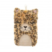 Sass and Belle Leopard Love Hot Water Bottle