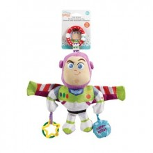 Buzz Lightyear Activity Toy
