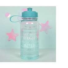Can't be a Mermaid Without Water Bottle