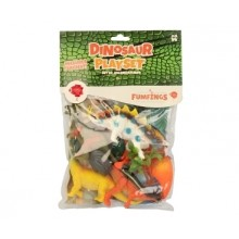 Large Animal Dinosaur Pack