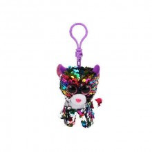 Dotty Sequin Clip