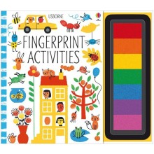 Finger Print Activity