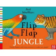 Flip Flap Jungle.
