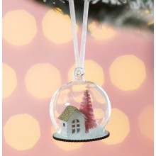 Home sweet home bauble