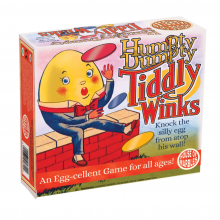 Humpty Dumpty Tiddlywinks Game