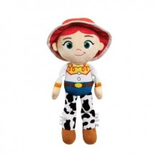 Jessie Soft Toy