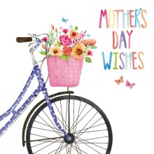 Mothers Day wishes card