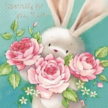 Especially for you Mum Mothers Day Card