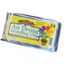 Airdrying Modelling Clay