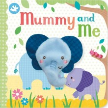 Mummy and Me Chunky Book