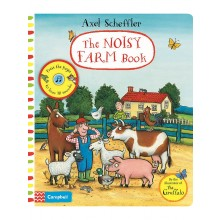 Noisy Farm Book