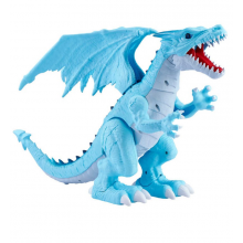 Robo Alive- Dragon (Blue)