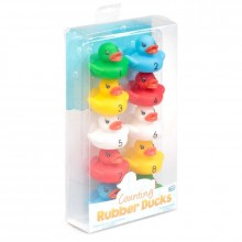 Counting Rubber Ducks