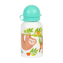 Sloth Water Bottle