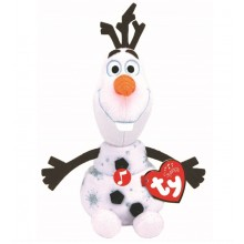 Olaf with sound medium
