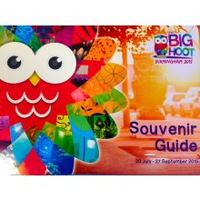 Big Hoot Souvenir Guide