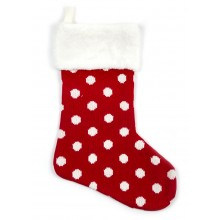 Spotty Stocking
