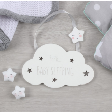 Baby Sleeping Decoration