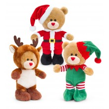 Christmas Pipp the Bear with sound