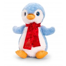 Penguin with scarf X19