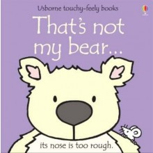 'That's not my..' Books