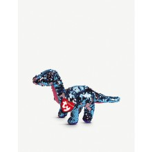 Sequin Tremor Dinosaur Flippable
