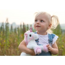 Large 50cm Plush Unicorn