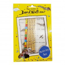 David Walliams Activity Set