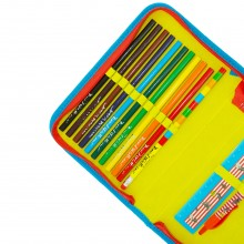 David Walliams Ratburger Filled Pencil case